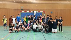 Huchting Cup 2018